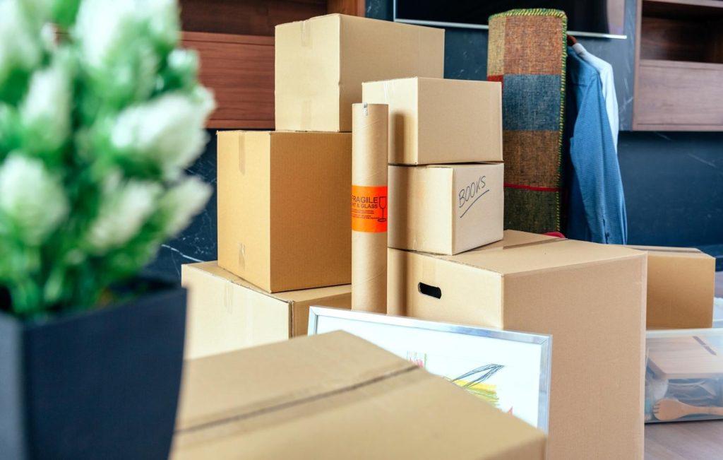 Benefits of full-service storage