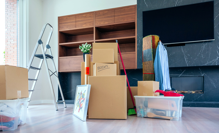 How to decide what to bring when you move