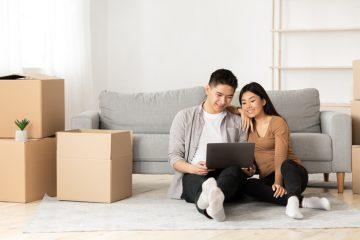 Looking at a pre-move checklist